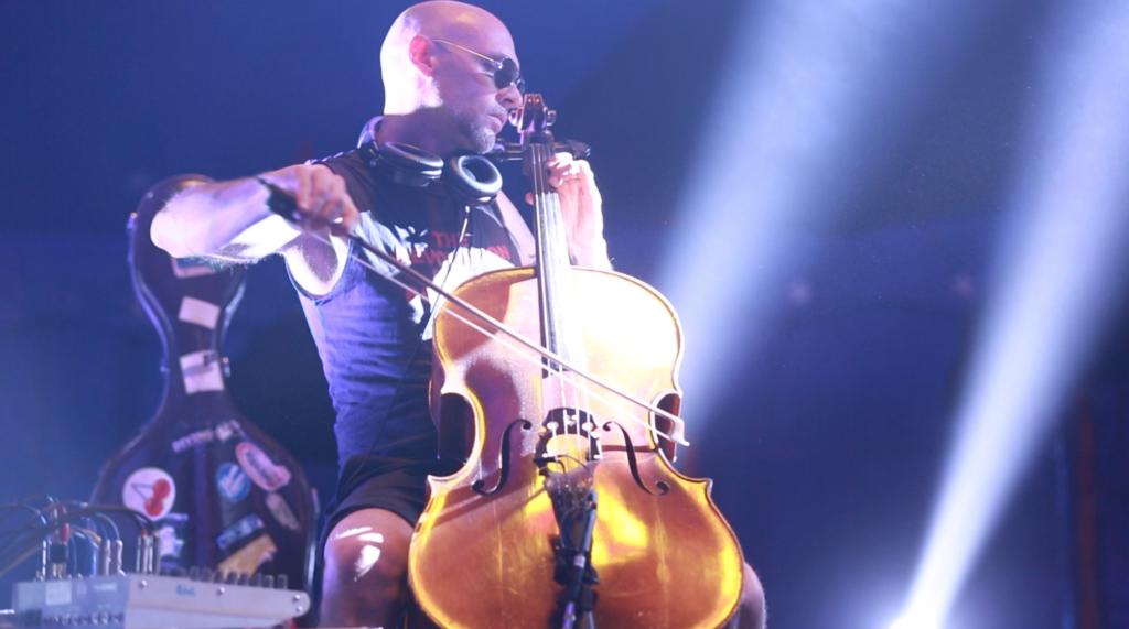 John Blue Cello